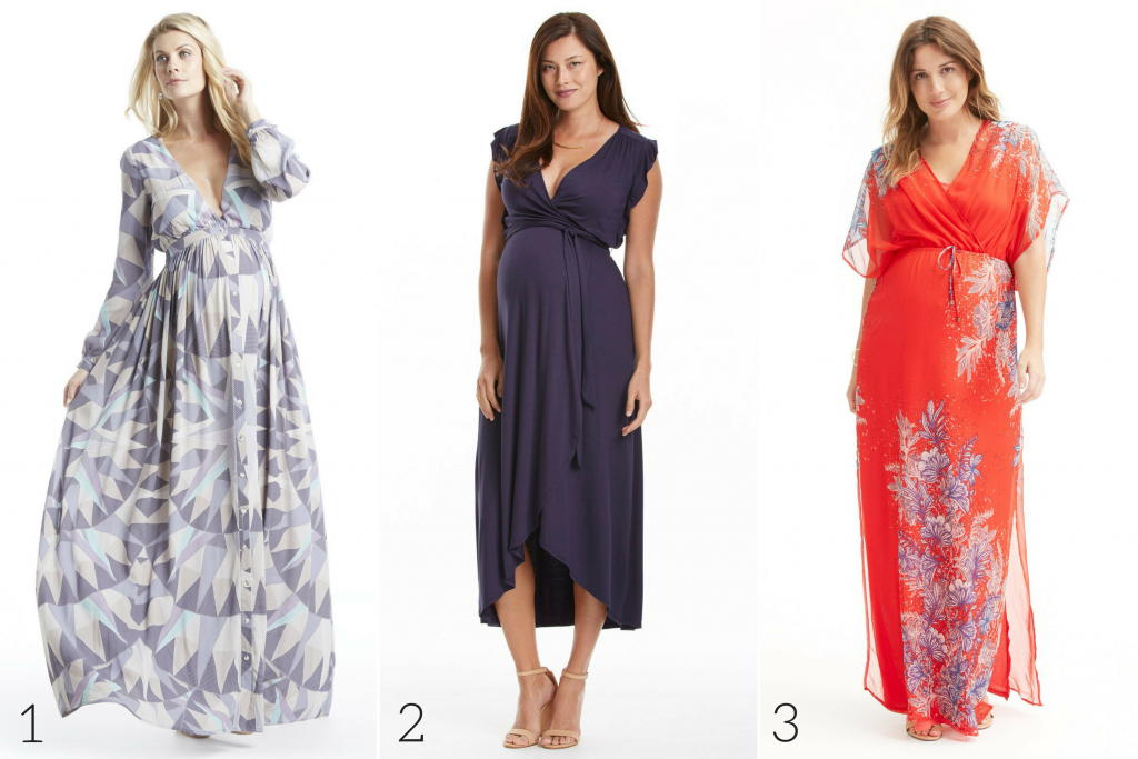 6 Must Know Tips for Petite Maternity Clothing