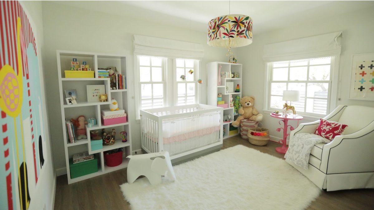 Baby Nursery Items