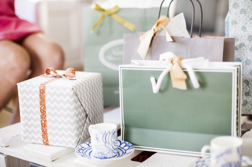 Baby Shower Favors: Ideas And Tips For Making The Right Choice