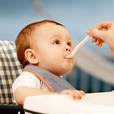 How To Introduce Your Baby To New Flavours