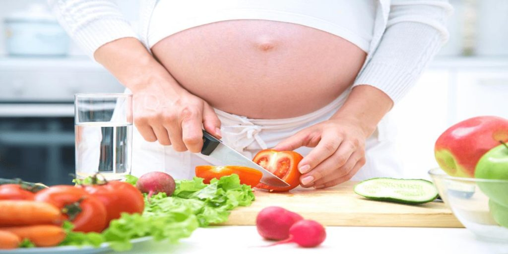 Tips For a Healthy And Balanced Pregnancy