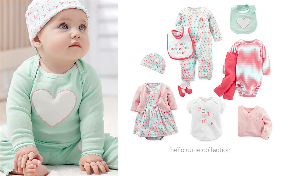 Money Saving Tips for Baby Clothes