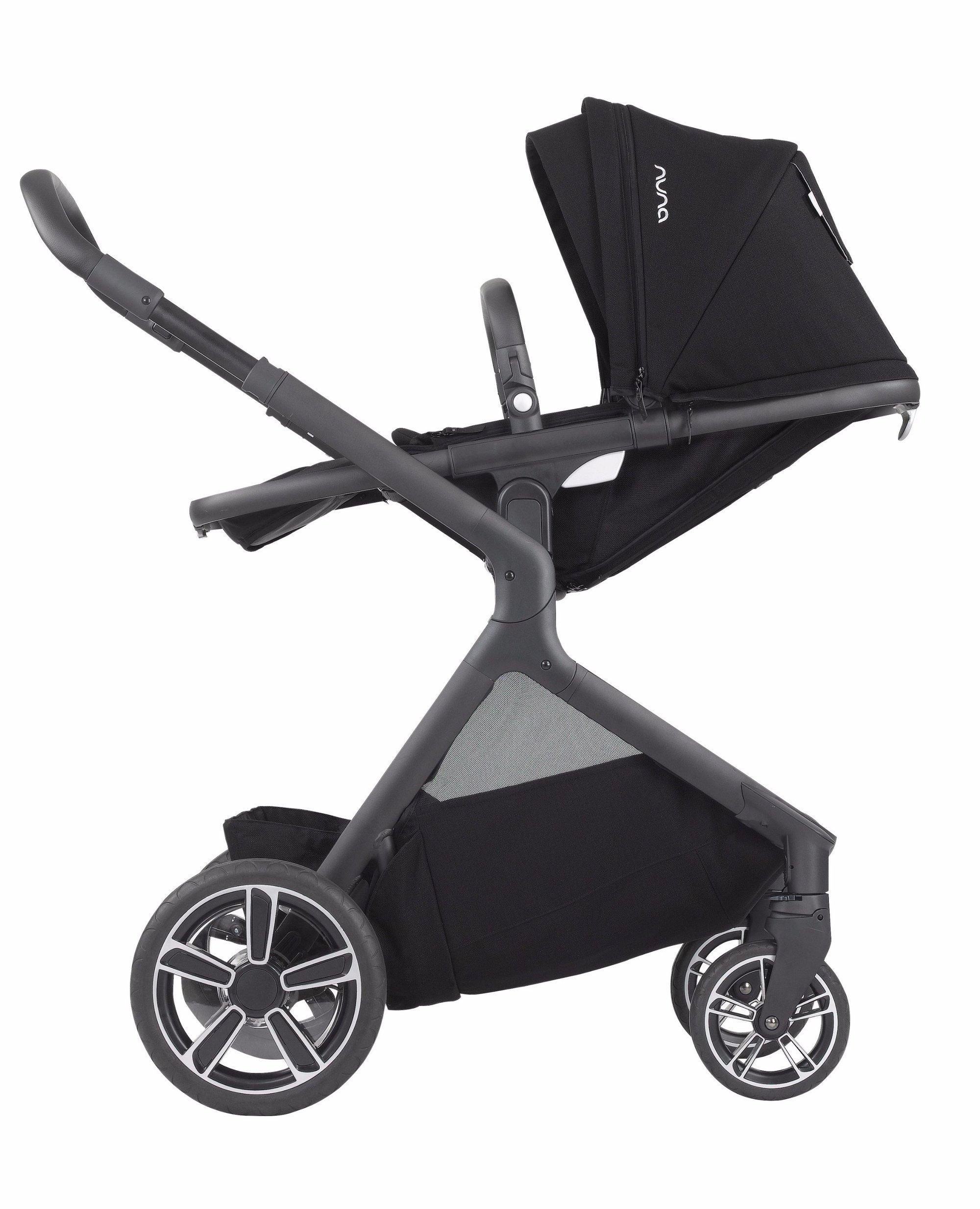 Nuna Demi Grow strollers