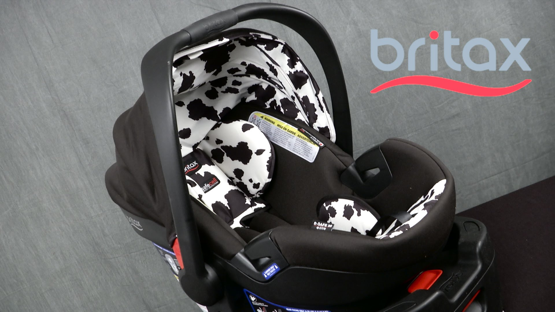 Britax B Safe 35 Elite