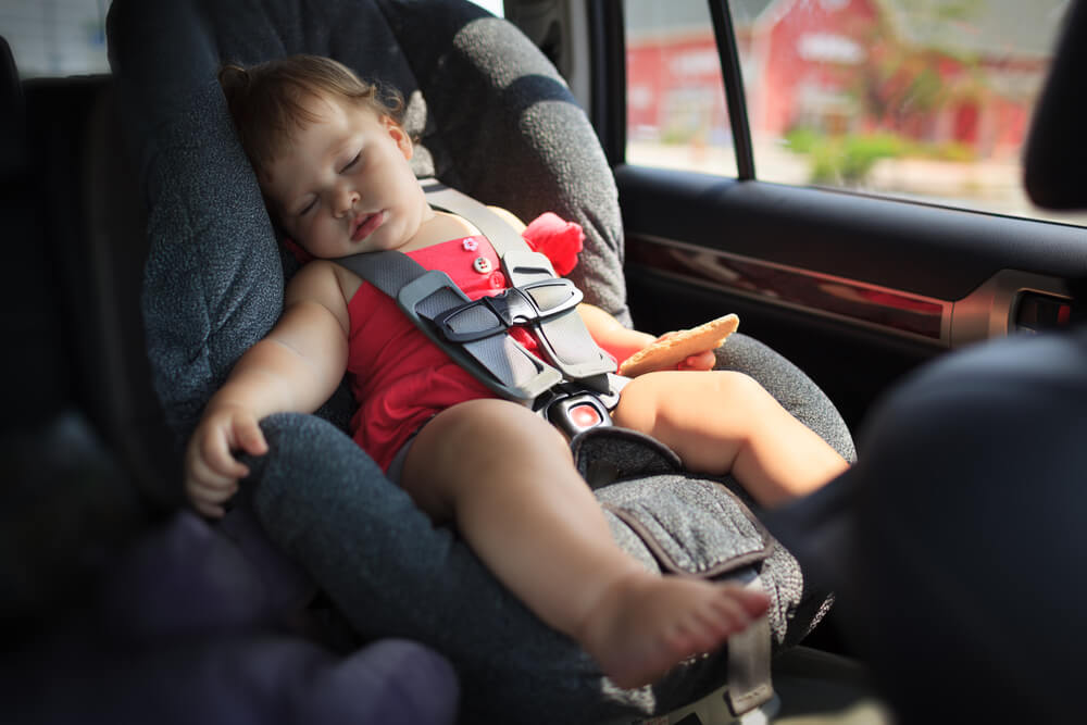 Know Everything About Convertible Car Seats