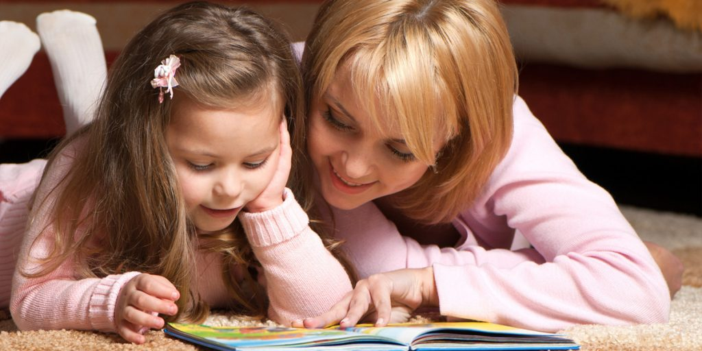5 Needs To Keep Reading Books With a School-Age Child
