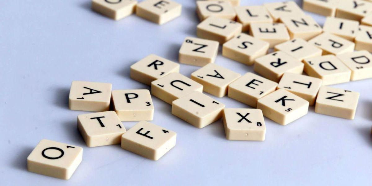Scrabble is a gem
