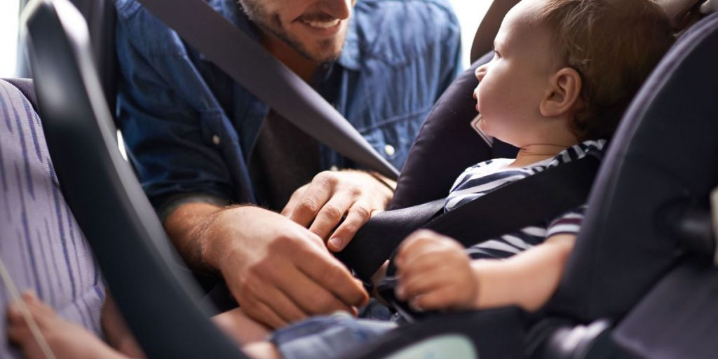 7 Tips For Choosing a Baby Car Seat
