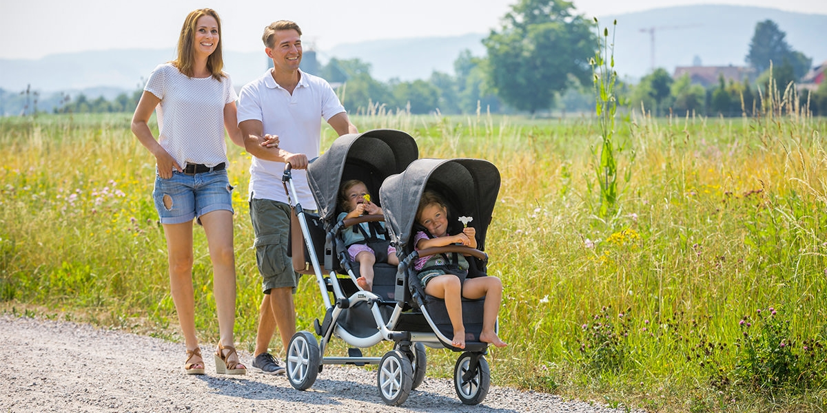 What To Look For When Buying a Baby Stroller