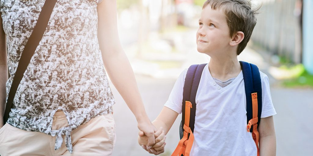 How to Eliminate Back to School Stress and Anxiety