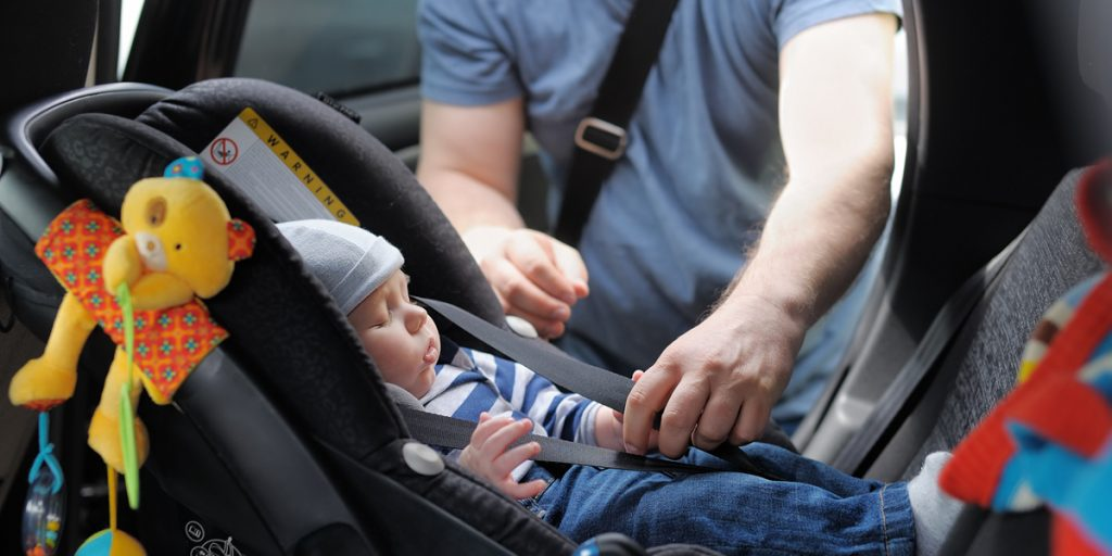 Car Seat Safety Tips For Babies