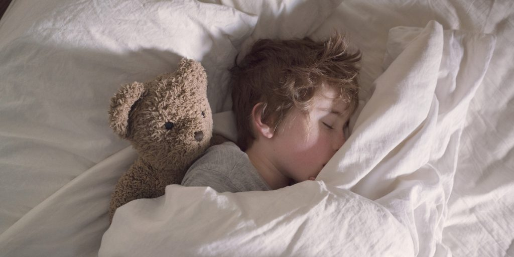 Healthy Habits For Kids to Prevent Cold and Flu