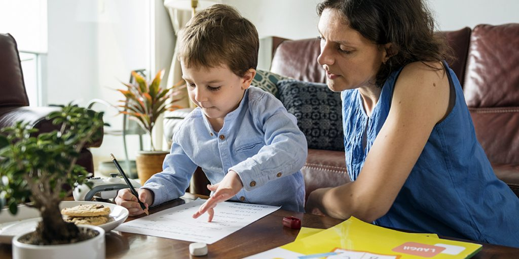 Homeschooling Children: Why Do Parents Opt For It?