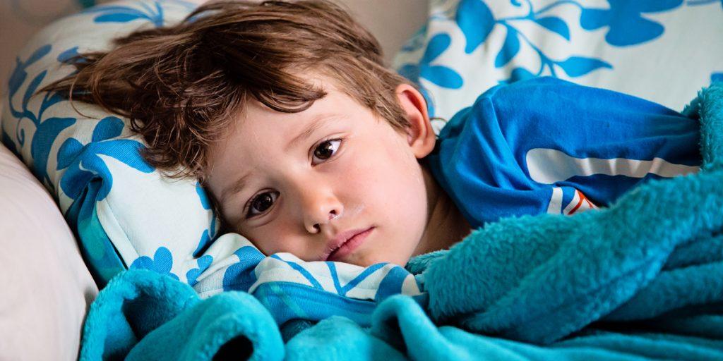 5 Common Illnesses Kids Get in School