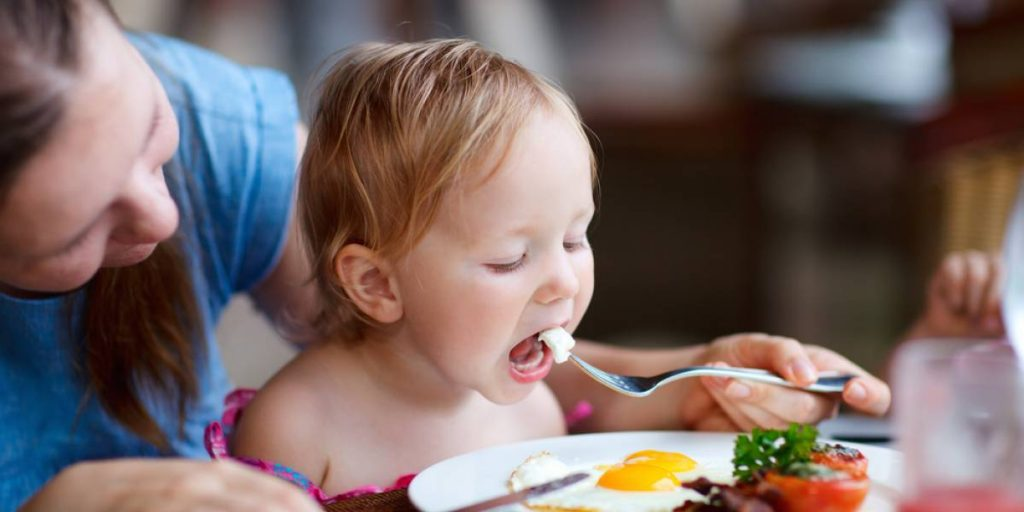 The Significance of Great Pediatric Nutrition