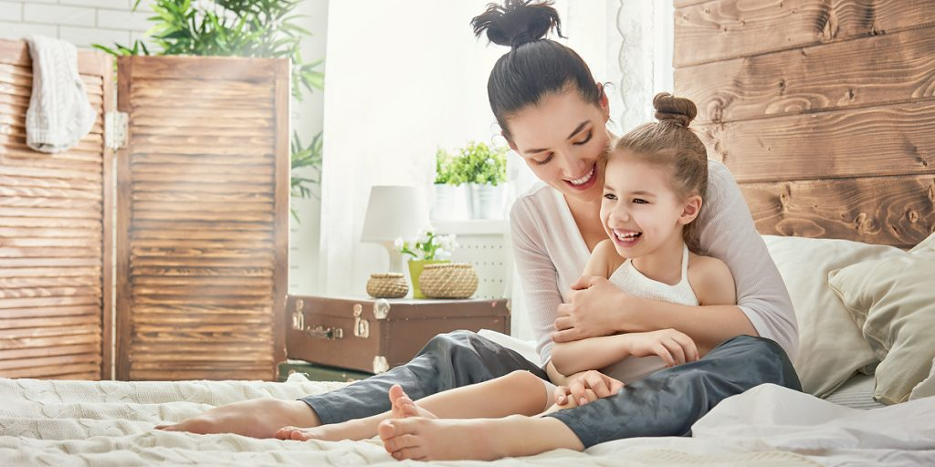 Top Things Happy Moms Do Differently