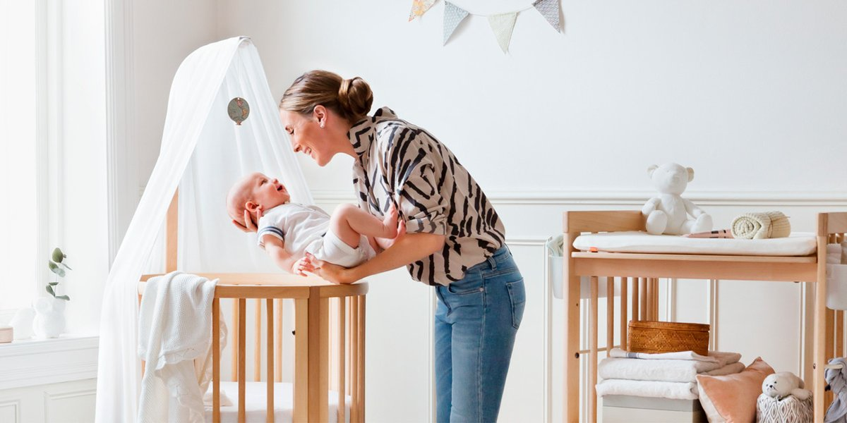 How to Choose a Baby Cot?