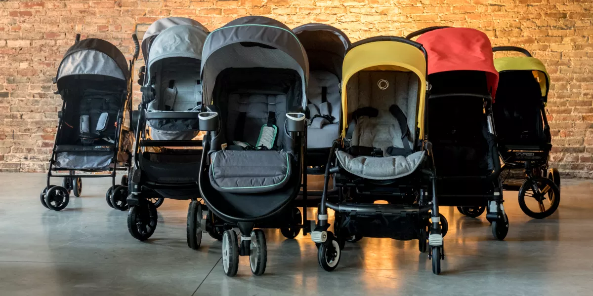 How to Pick a Perfect Baby Stroller?