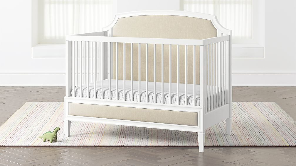 Land of Nod Harmony 3-in-1 Crib