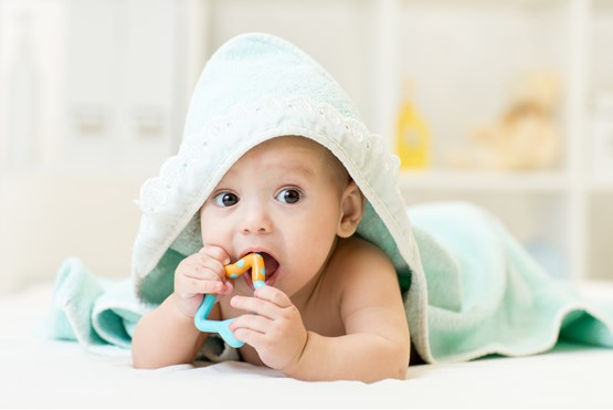 What Are The Signs a Baby Is Teething