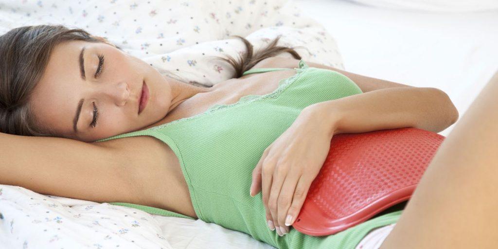What Is Intermenstrual Bleeding?