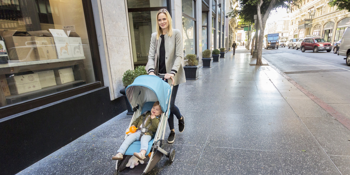 light-weight infant strollers