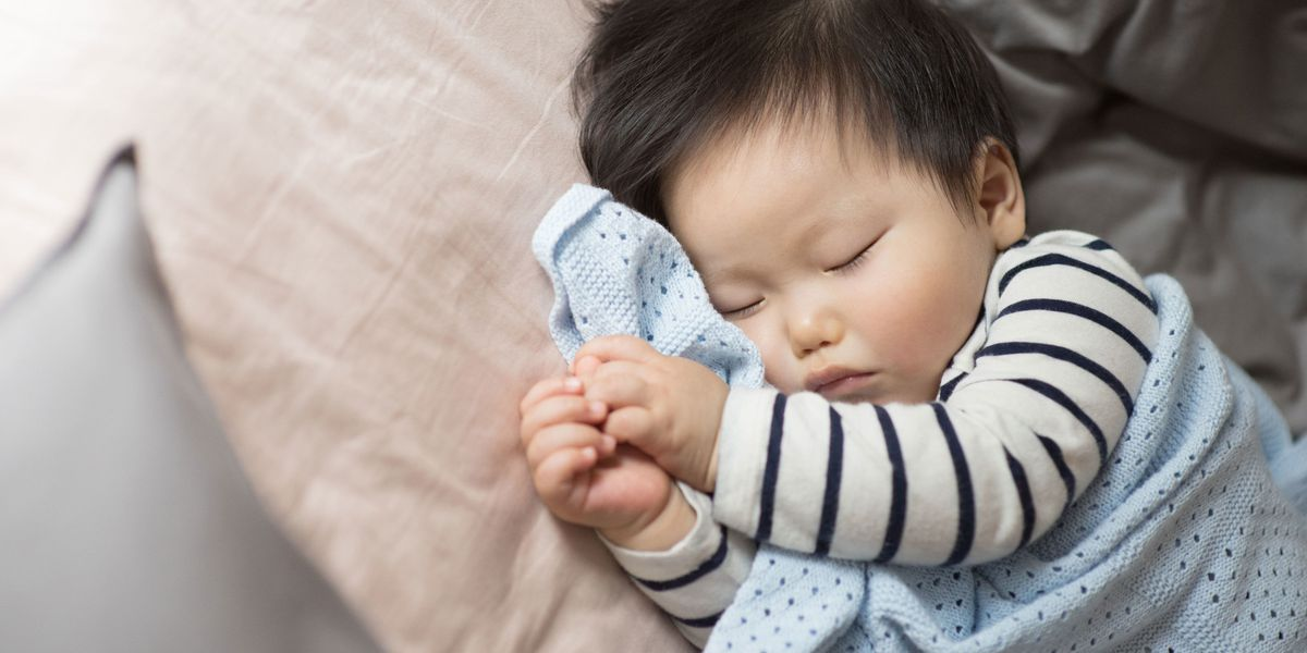 10 Surprising Baby Facts Every Parent Should Know