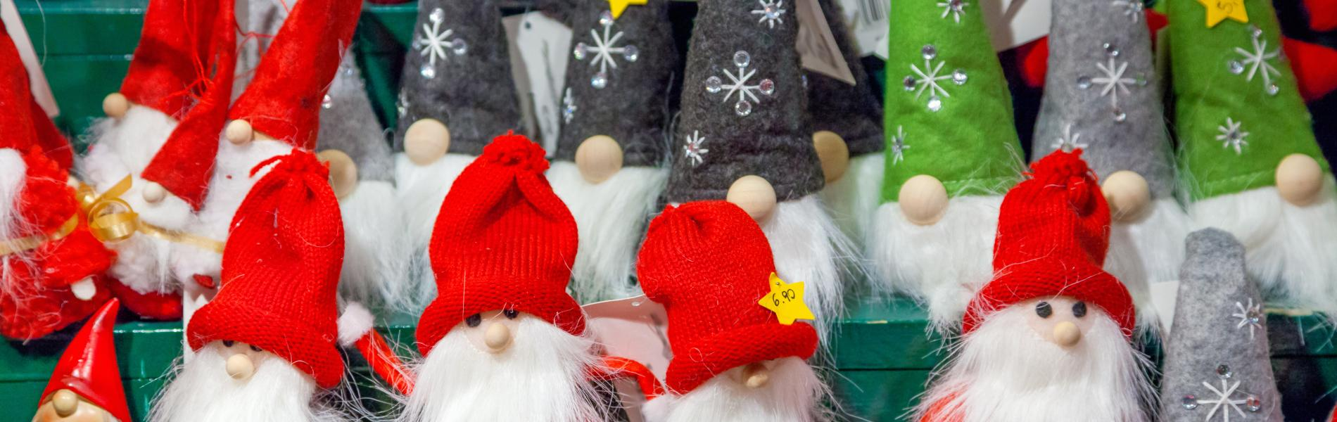 4 Marvelous Christmas Gifts for Toddlers