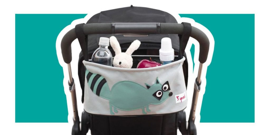 7 Great Stroller Accessories