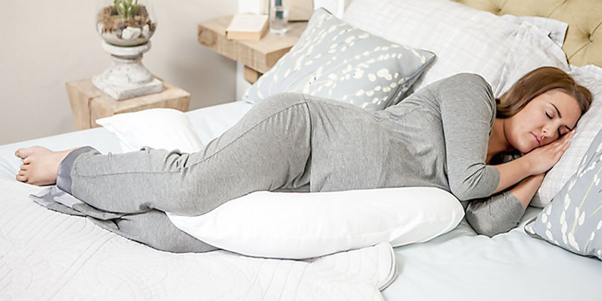Sleeping Placements for Far Better Convenience While Pregnant