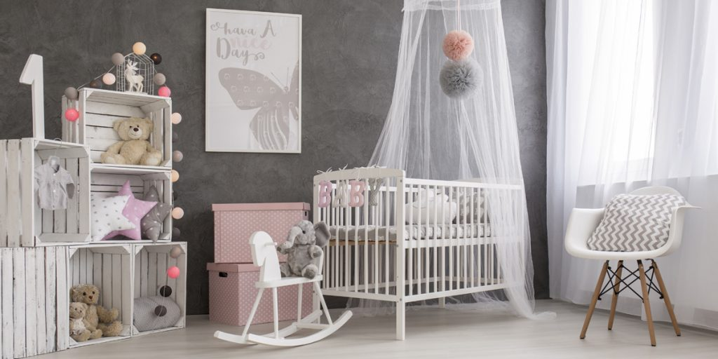 Baby Furniture: What You Required For Your Baby
