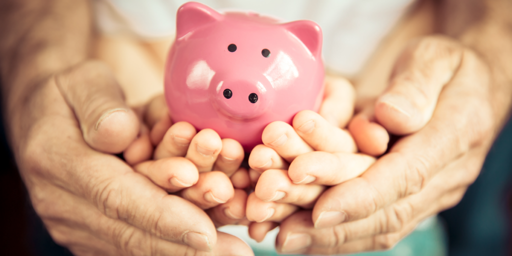 9 Easy Ways to Teach Your Child to Conserve Money