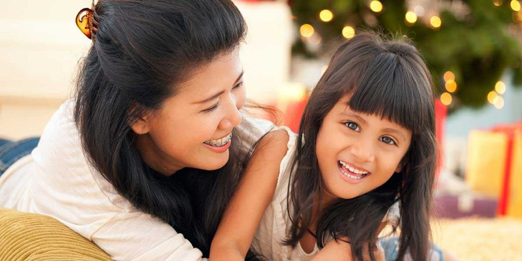 Apply These 5 Tips for Raising Pleased Kids as a Single Parent