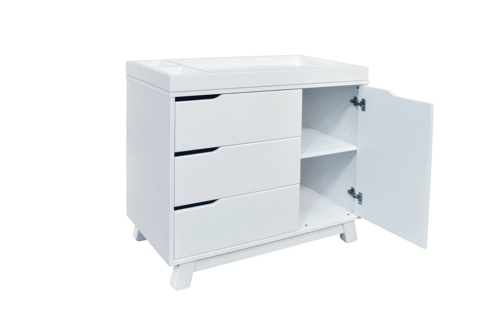 Babyletto Hudson Changer Cabinet