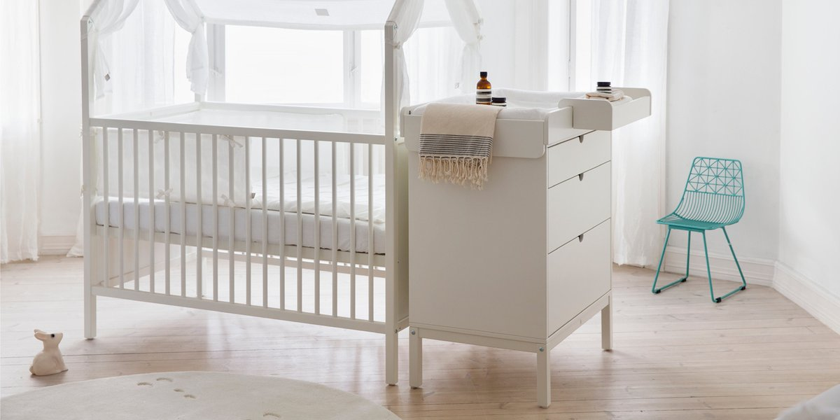 Top 10 Best Changing Tables for Your Baby