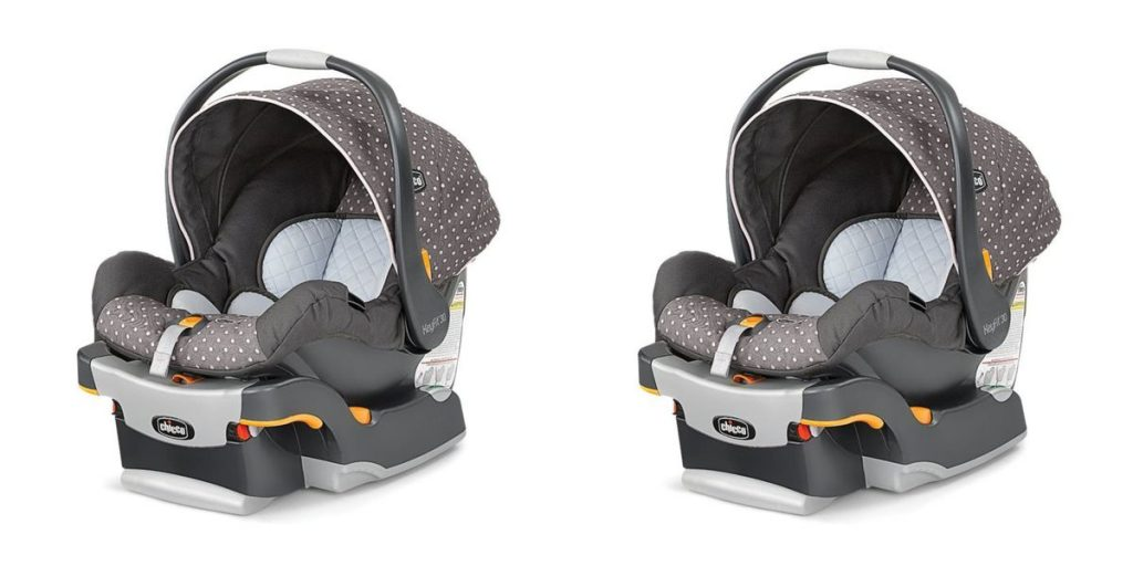 Check Out 7 Amazing Infant Car Seats for Your Baby in 2019