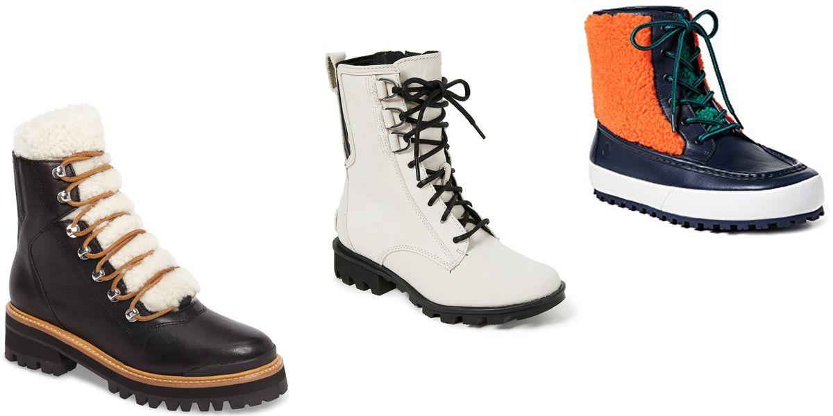 Ciro Snow Boots