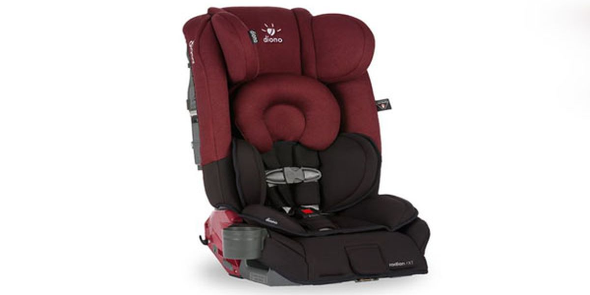 Diono Radian 3RXT All-in-One Convertible Child Seat