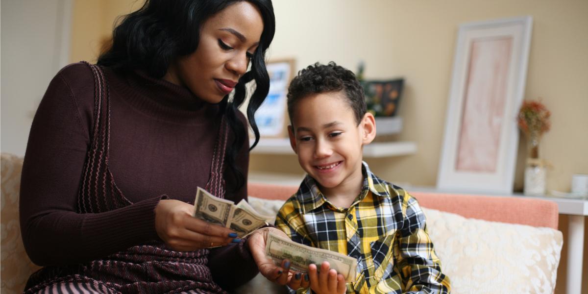 Establish Financial Freedom