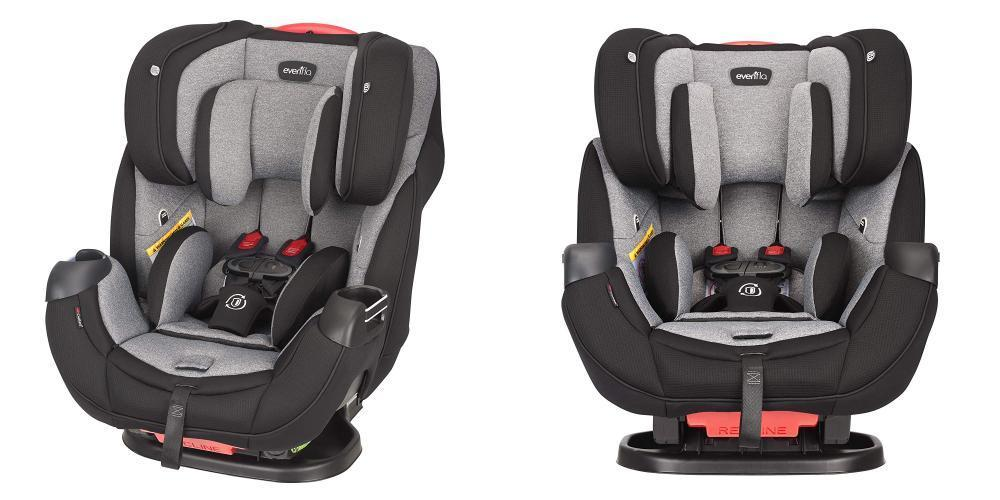Evenflo Homage LX Convertible Car Seat