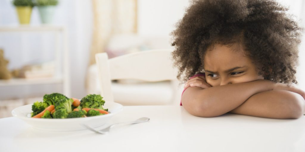 Follow These Tips to Prepare Your Kids to Consume Veggies