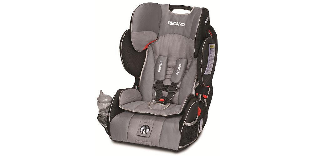 Go EX-SPOUSE Air 3-in-1 Convertible Safety Seat