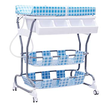 Graco Lauren Changing Table Evaluation