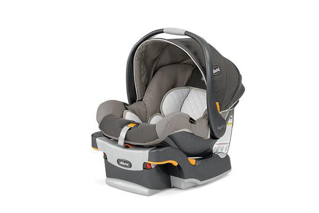 Graco SnugRide Click Link 30 Infant Child Seat