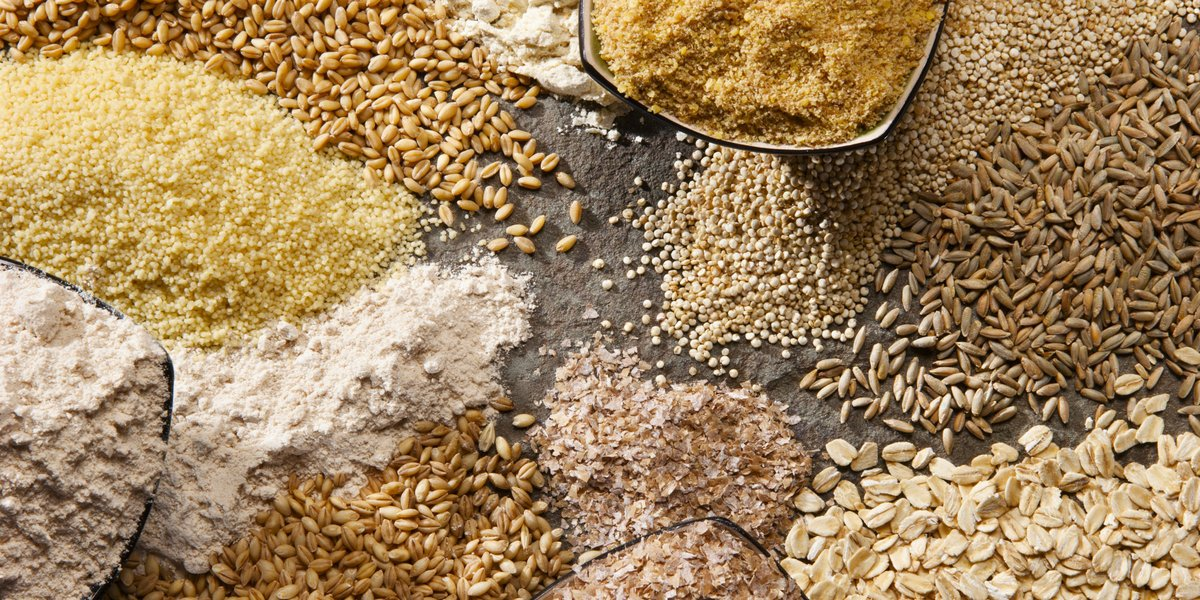 Grains and also Pulses