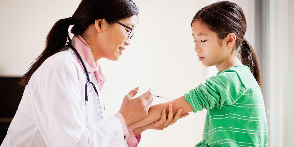 Human Papillomavirus Vaccination (HPV)