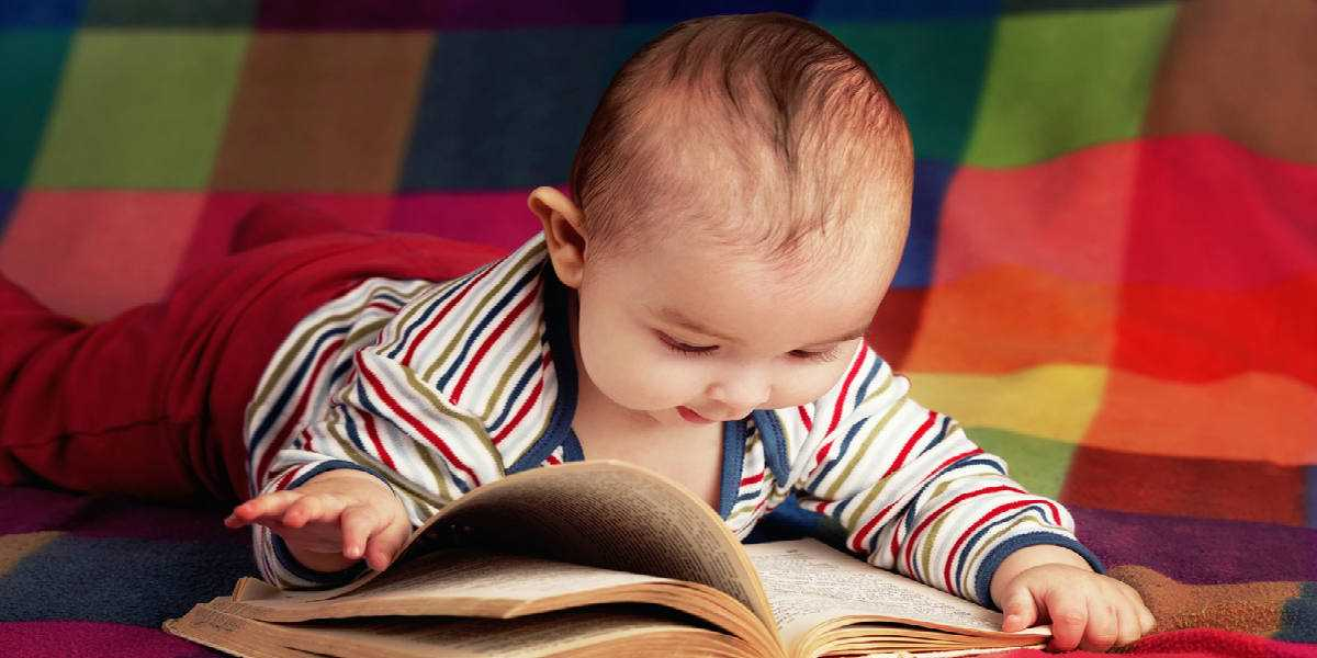 Introduce the Language Early
