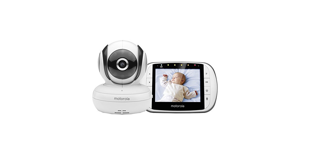 Lavon Wireless Safety Infant Monitor