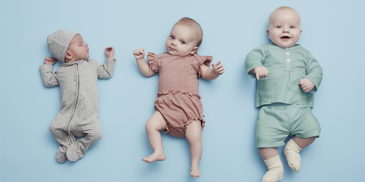 Look for Risks on Child Clothes