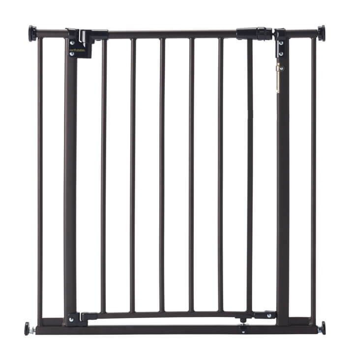 North States Multi-Directional Swing Gate